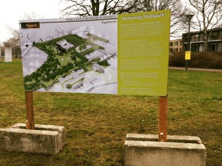 stadspark-plakkaat