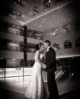 The Marriott Long Wharf Wedding of Alicia and Mike