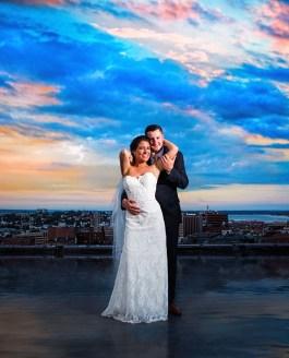The Westin Wedding of Brian and Christina