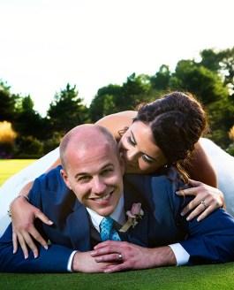 The Dunegrass Wedding of Paula and Derek
