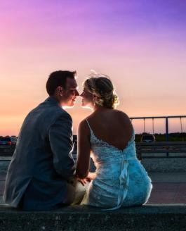 The Newport RI Wedding of Lauren and Ryan