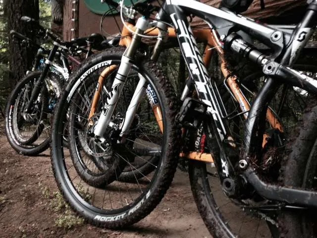 Talk at Bend REI — Stay Healthy and Reach Your Endurance Cycling Goals