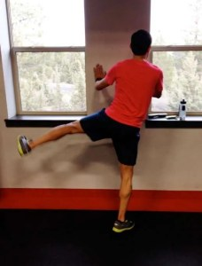 Lateral Hip Swing