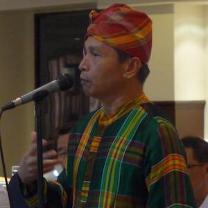 Timuay Santos Magay Unsad