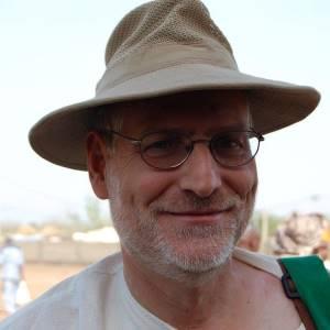 Peter Rosset