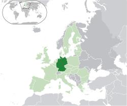 Germany's Social Democrats And The European Crisis