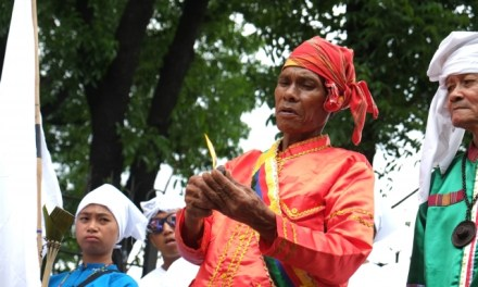 Indigenous leaders call for full inclusion of their rights in the new Philippine Bangsamoro Basic Law