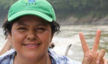 Focus on the Global South Joins Condemnation of Berta Cáceres' Murder; Calls for Immediate Justice