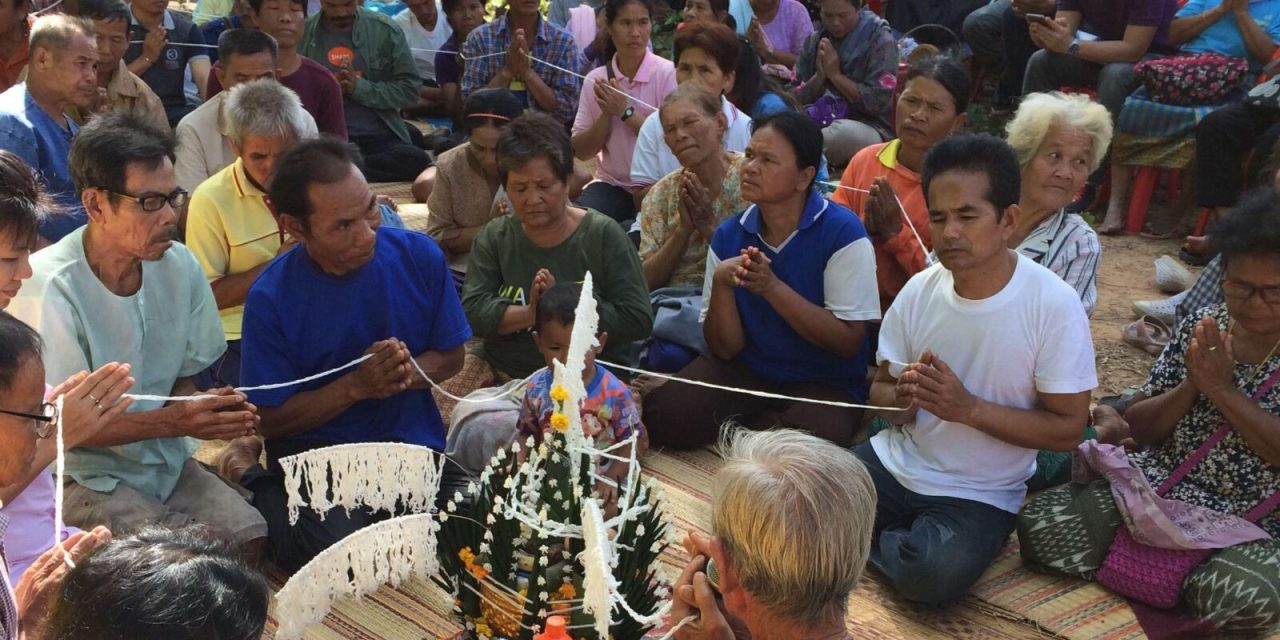 Forest Communities Criminalized under the Military Rule in Thailand