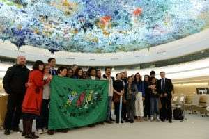 Joint Statement from La Via Campesina and other social movements and civil society organizations for the conclusion of the 5th OEIWG session on a UN Declaration on the rights of peasants and other people working in rural areas