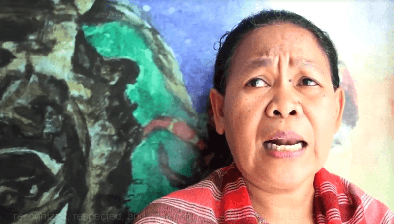 Lumad in the Bangsamoro Video Series