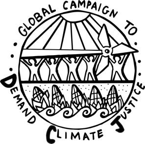 Press Briefing on Climate Justice in Bangkok