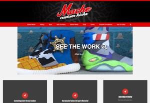 Mache_Custom_Kicks
