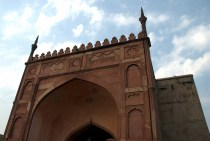 Places to Visit in Agra Agra Fort