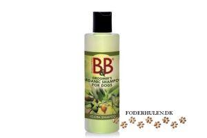 B&B Jojoba shampoo
