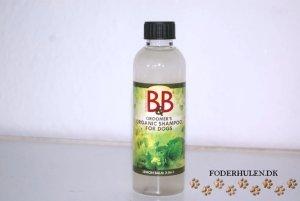B&B Melisse 2-i-1 Shampoo - Foderhulen.dk