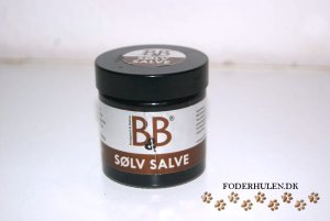 B&B Sølvsalve - Foderhulen.dk
