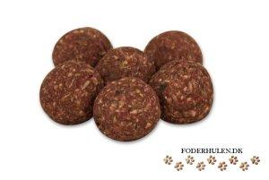 JR Farm Grainless Vitaminkugler Peberfrugt - Foderhulen.dk