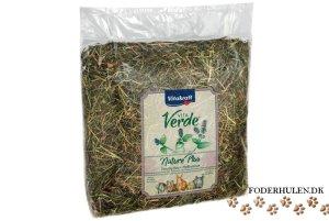 Vita Verde Thimothe hø med pebermynte