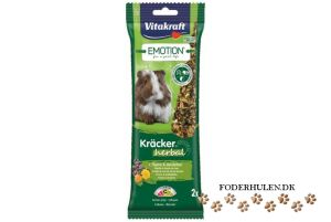 Emotion Kräcker Herbal - Marsvin