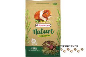 Nature Fiberfood Cavia - Foderhulen.dk
