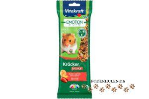 Emotion Kräcker Frugt – Hamster
