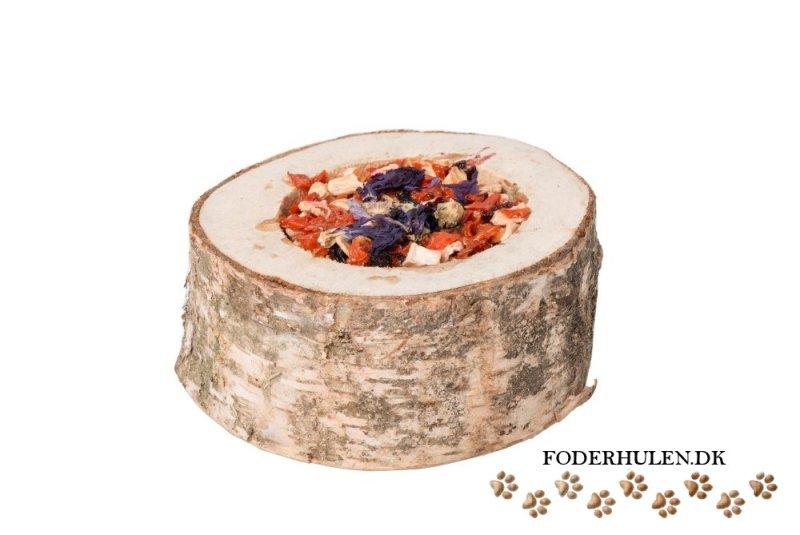 HUGRO Pizza med grøntsager S - Foderhulen.dk
