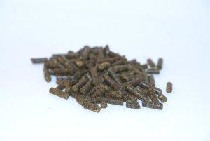 Valnøddeblad pellets - Foderhulen.dk