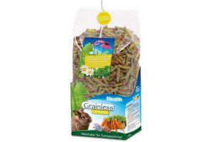 JR Farm Grainless Health Complete kanin - Foderhulen.dk
