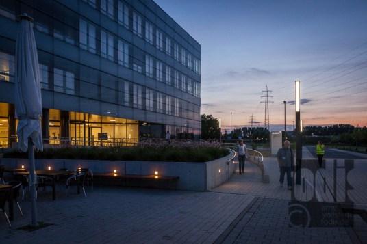 Die Lange Nacht der Industrie in Frankfurt