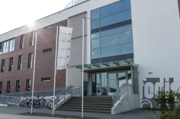 Seminarhaus Norderstedt - Aussen