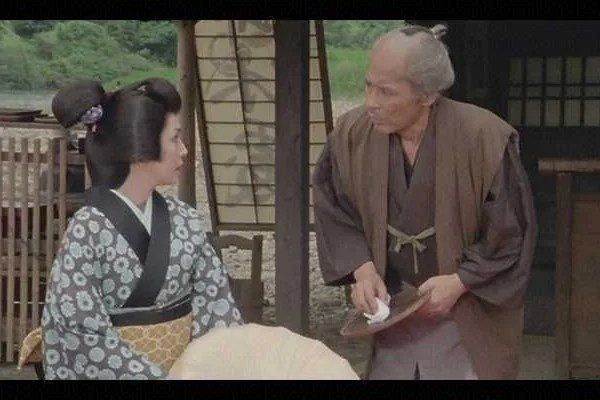 鬼平犯科帳 第1シリーズ、11話
