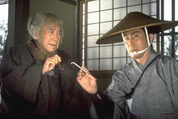 鬼平犯科帳 第1シリーズ、4話