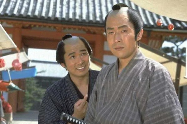 鬼平犯科帳 第1シリーズ、8話