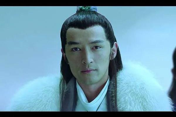 琅邪榜(ろうやぼう)~麒麟の才子、風雲起こす~、1話