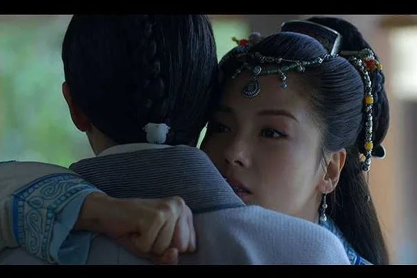 琅邪榜(ろうやぼう)~麒麟の才子、風雲起こす~、48話