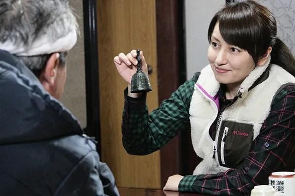 花嫁のれん 第4シリーズ、18話