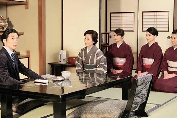 花嫁のれん 第4シリーズ、21話