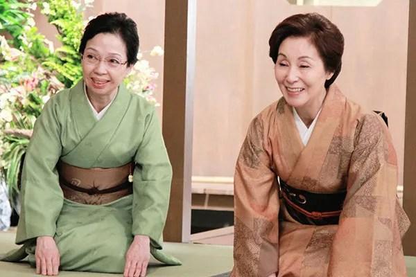 花嫁のれん 第4シリーズ、22話