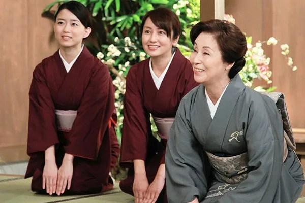 花嫁のれん 第4シリーズ、23話