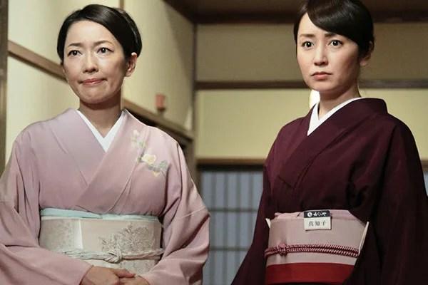 花嫁のれん 第4シリーズ、27話