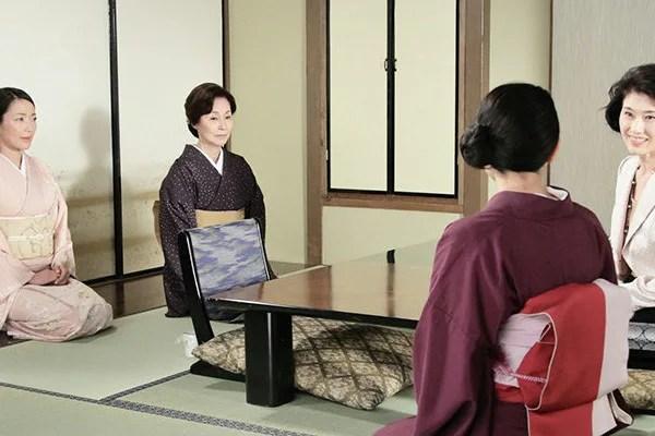 花嫁のれん 第4シリーズ、28話