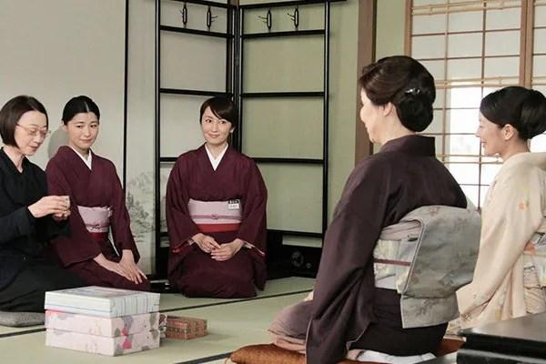 花嫁のれん 第4シリーズ、37話