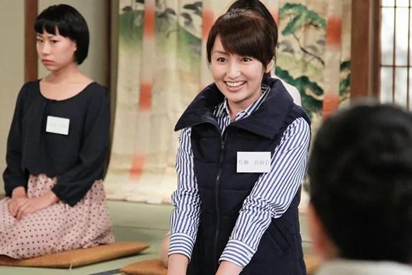 花嫁のれん 第4シリーズ、4話