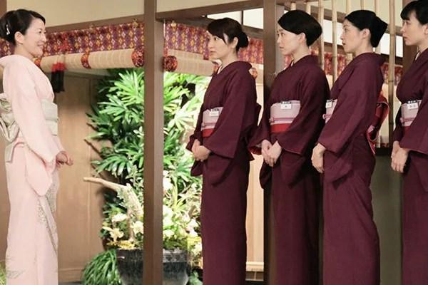 花嫁のれん 第4シリーズ、41話