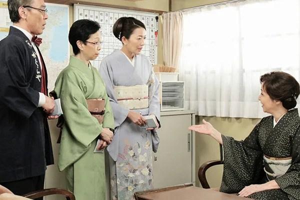 花嫁のれん 第4シリーズ、42話