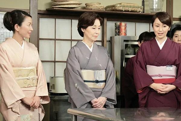 花嫁のれん 第4シリーズ、56話