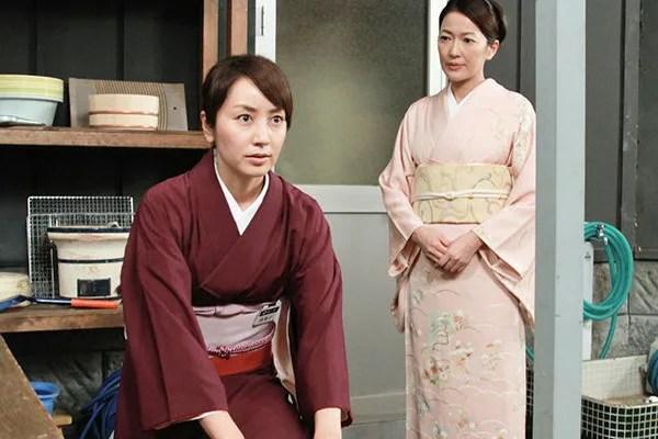 花嫁のれん 第4シリーズ、7話