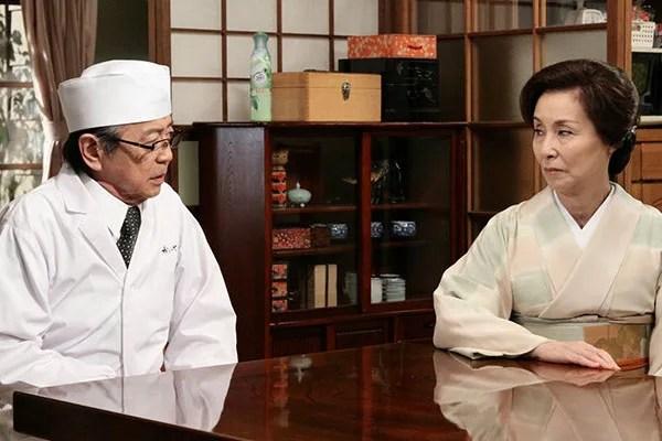 花嫁のれん 第3シリーズ、16話