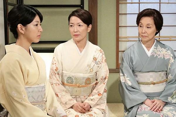 花嫁のれん 第3シリーズ、25話